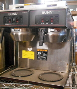 Automatic Twin Coffee Brewer