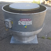 Exhaust Fan 12-14 hood