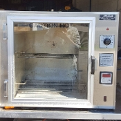 Convection Oven 1/2 Size