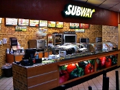 Subway Deli Line Package